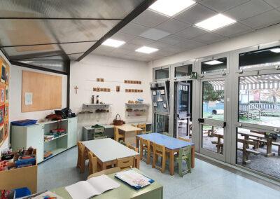 Scuola Materna Arlecchino – Parma