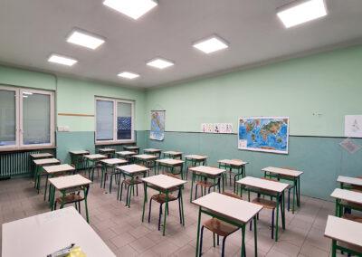 Scuola Secondaria Fra Salimbene – Parma