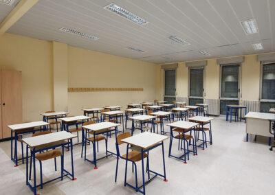 Scuola Secondaria Salvo D'Acquisto – Parma
