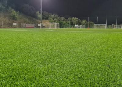 Athletic Albaro – Genova